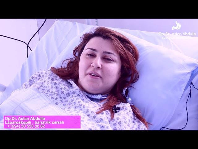 """""""İki Bacı -Bir Qərar""""- Mədəkiçiltmə 3-cü hissə Həvva xanım"""