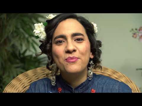 Lo innombrable - Marta Gómez (Feat Raquel Riba Rossy)