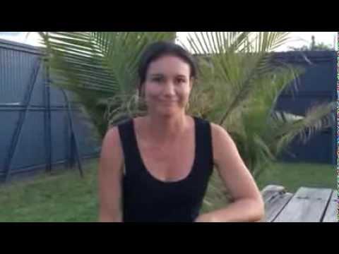 Million Voices: Leah Wright (Australia) #unite4ed