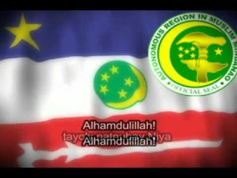 ARMM Hymn - Sahara Ali