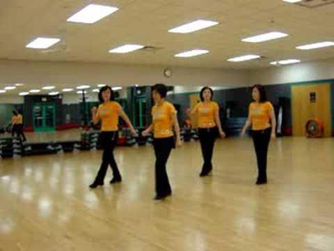 My Veronica - Line Dance