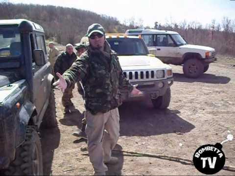 Bombetta TV  Master Commando 2010  Seconda Parte.AVI