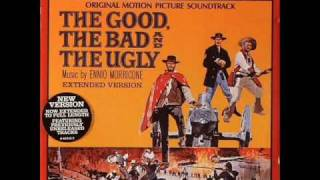 Repeat youtube video The Good, The Bad & The Ugly SoundTrack - The Trio