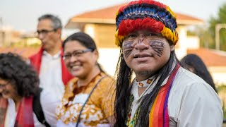Indigenous, Afro Descendant and Traditional Organizations Exchange 2019