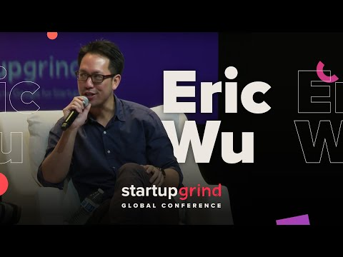 Scaling for Growth — Eric Wu (Co-founder + CEO, Opendoor ...