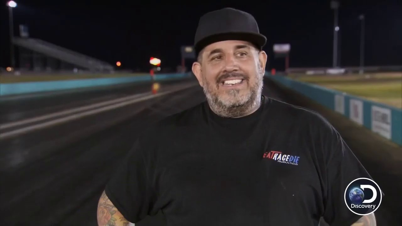 Street Outlaws Mike Murillo Championship Win No Prep Kings $90,000 Pass