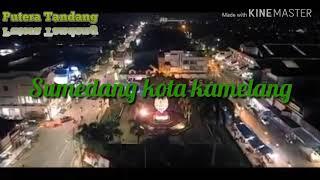 Gambar cover Sumedang kota kamelang