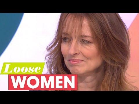Mindy Hammond Opens Up About Richard's Crash Ten Years On | Loose Women