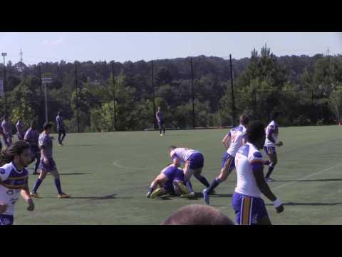 Atlanta Rhinos vs Tampa Mayhem 6/25/2016