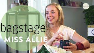 Bagstage - Miss Allie (Die kleine Singer-Songwriterin mit Herz)