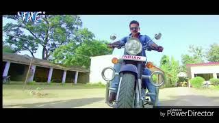 Bhojpuri wanted Teri Meri Baje Re palangiya DJ song