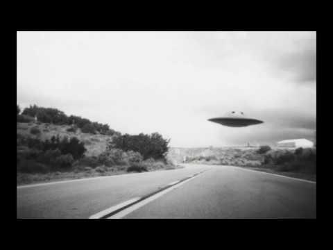 Original 1947 ABC News Radio Report of Roswell UFO Crash New Mexico