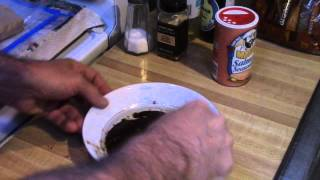 Amazing Salmon Marinade In Minutes