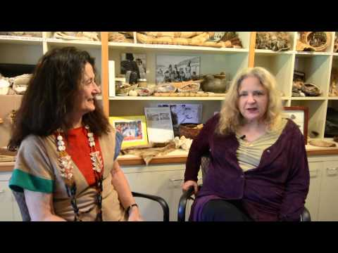 Marinations : Museum of the American Indian