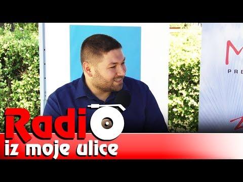 Radio iz moje ulice - dipl.ing. Nusmir Mekić, inovator - 20.08.2017.