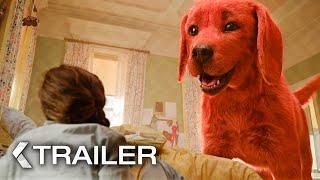 CLIFFORD THE BIG RËD DOG Trailer (2021)