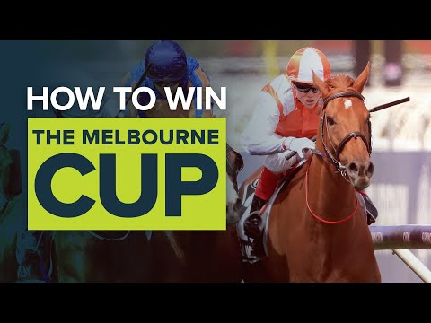 BEST MELBOURNE CUP RIDE? | CRAIG WILLIAMS ON VOW AND DECLARE