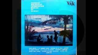 Hill Bowen - Lovely Hula Hands  (1963)