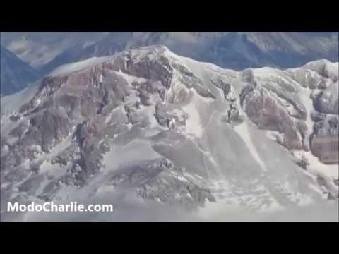 Despegue Santiago de Chile (SCL) en Boeing 777 F-GZNQ de Air France