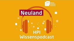 Prof. Friedrich & Dr. Kötzing: Algorithmen im Alltag | Neuland – Der HPI-Wissenspodcast, Episode 8