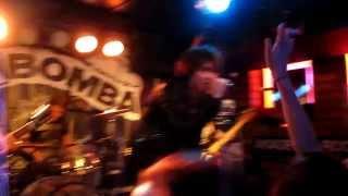 SExBOMBA - Wódka, sex & rock'n'roll (Remont 25.10. 2013)