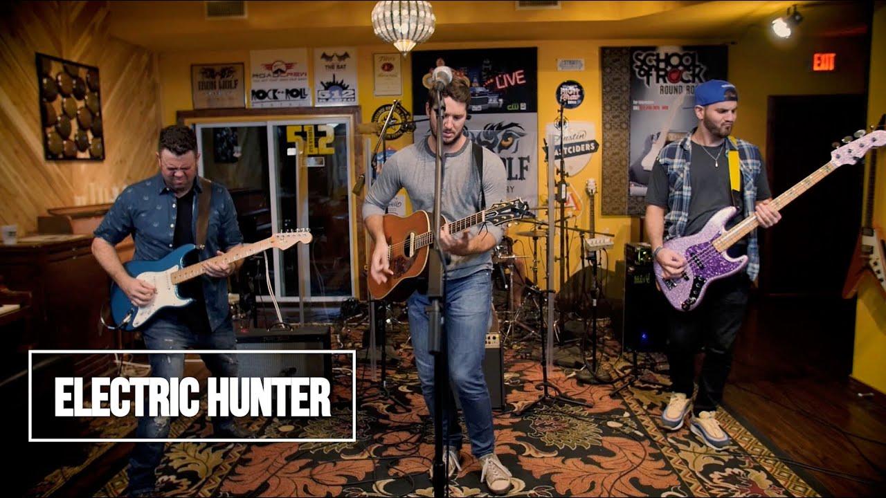 Download 512 Studios Live Season 7 Epi 8 featuring Electric Hunter