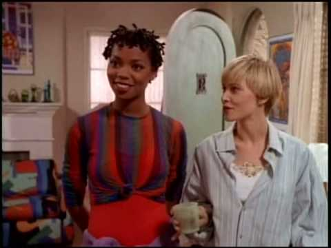 Melrose Place - New Girl