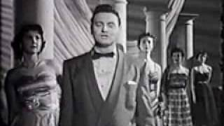 "FRANKIE LAINE -SINGS FROM HIS 1954 TV SHOW -""THAT"