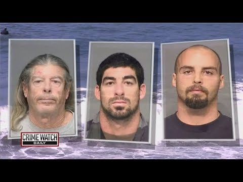 Pt. 2: Surfing Clan Allegedly Tries to Take Hit Out On Family Member's Wife - Crime Watch Daily