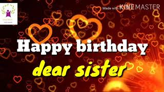 Birthday Wishes To Sister In Tamil My dearest sister, wish you a very warm and happy birthday. birthday wishes to sister in tamil