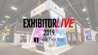 ExhibitorLIVE   2019 - THANK YOU
