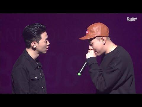 [BugsTV] 감아 - 로꼬&그레이(Loco&GRAY)