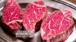 Apa sih Bedanya Daging Wagyu dengan Daging Kobe?