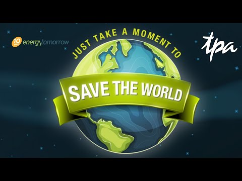10. Energy Tomorrow 2021 - Wege zur Energiewende. Einfach mal kurz die Welt retten!