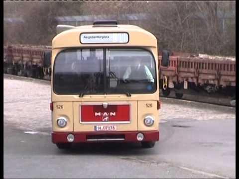 Abschied Von Bus 526