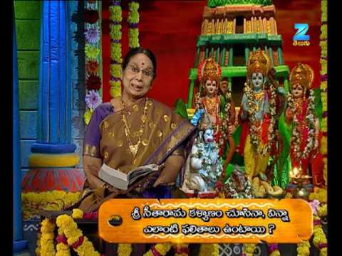 Gopuram - Episode 1702 - April 05, 2017 - Best Scene