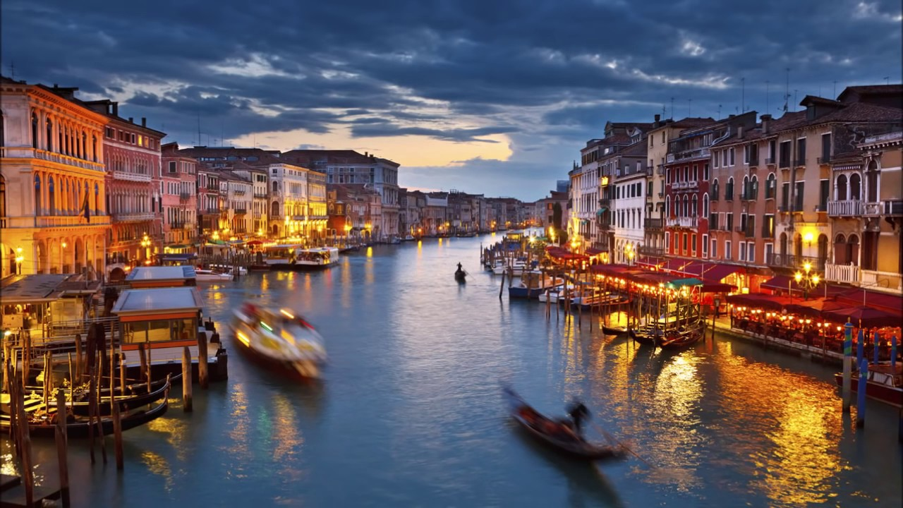 Venice Venedig The Truth About Living In Venice Venezia Italy