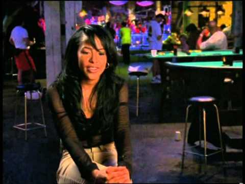 """Aaliyah is """"Trish"""""""