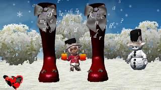 Ich wünsche Dir ein schönen Nikolaus Tag  ❤️️