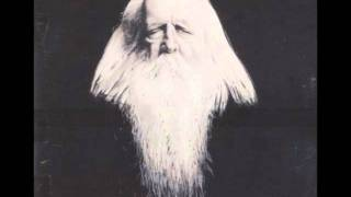 Moondog - Jazz book I, no. 2