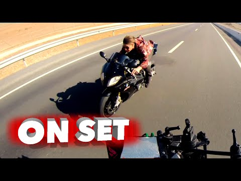 Mission: Impossible: Rogue Nation: Ultimate Behind the Scenes Featurette - Making of Broll streaming vf