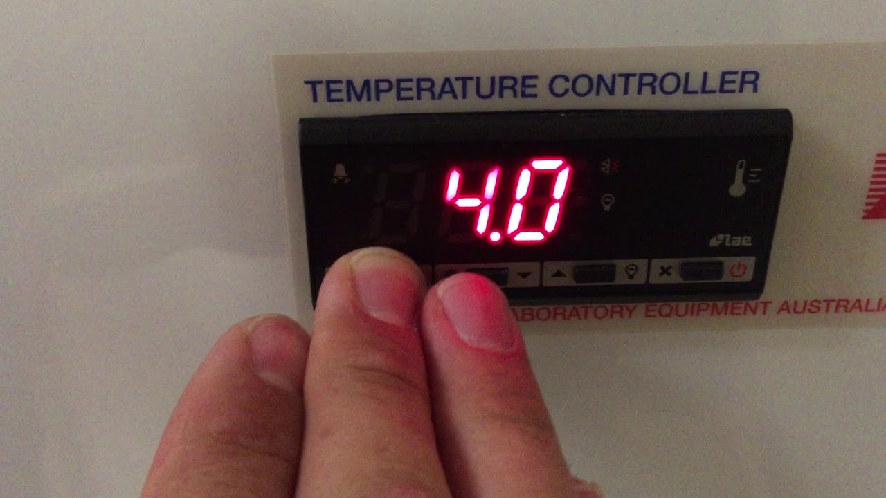 lae controller setting the temperature youtube rh youtube com lae cdc 12 user manual Lighting Controls
