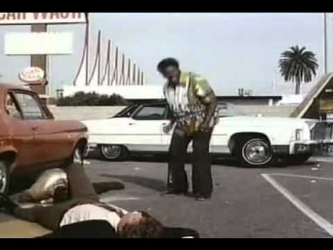 Baby I got your money -  video original