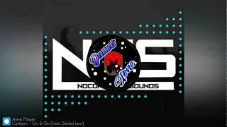 On & on by cartoon ft.daniel levi NCS(No Copyright Sound)