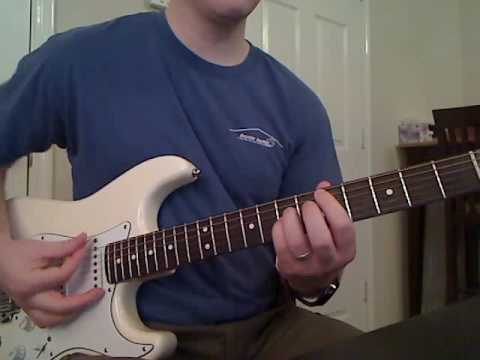 Bush - Glycerine - Great Guitar lesson from mikesguitarlessons.com ...