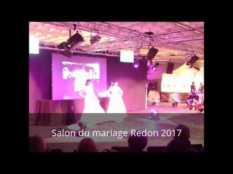 Salon du mariage Redon 2017