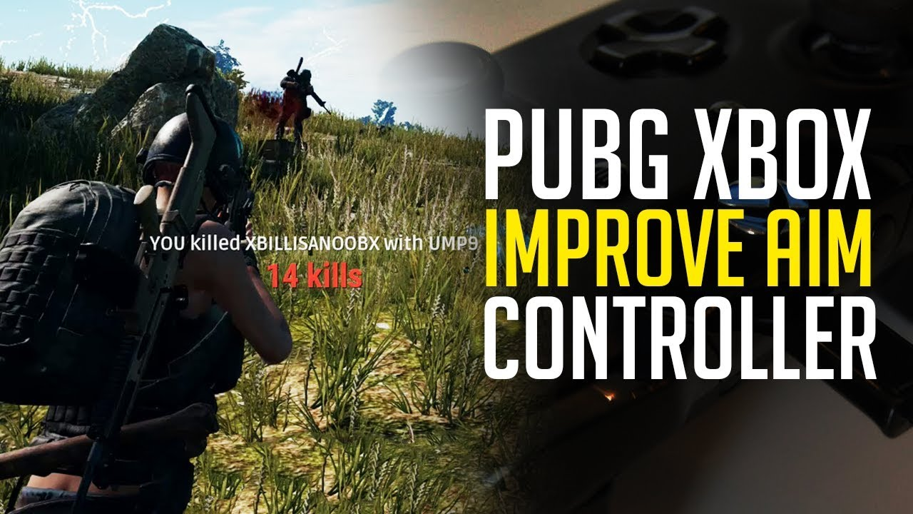 How To Improve In Pubg: Improve Your Aim And Sensitivity Settings
