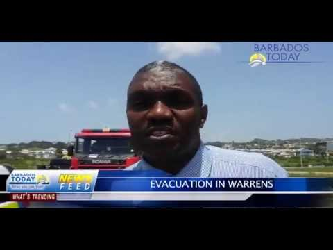 BARBADOS TODAY AFTERNOON UPDATE - September 30 2016