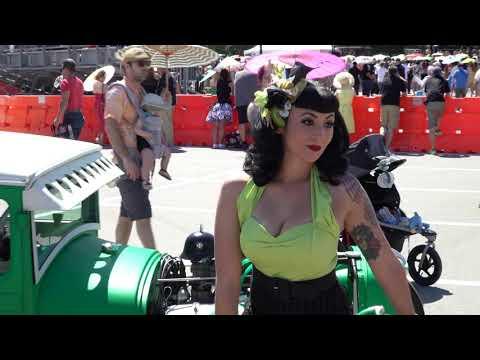 Viva Las Vegas '19 Car Show