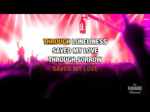 If I Were A Carpenter in the style of Robert Plant | Karaoke with Lyrics